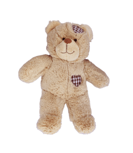 Baby Heart Beat Recording Teddybear