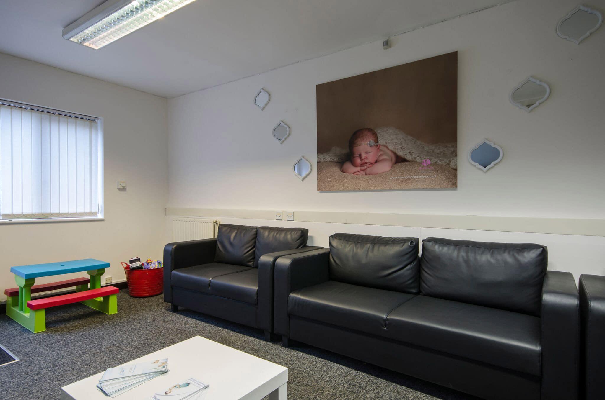 Ultrasound Baby Scan 3D & 4D Antenatal Scan Service